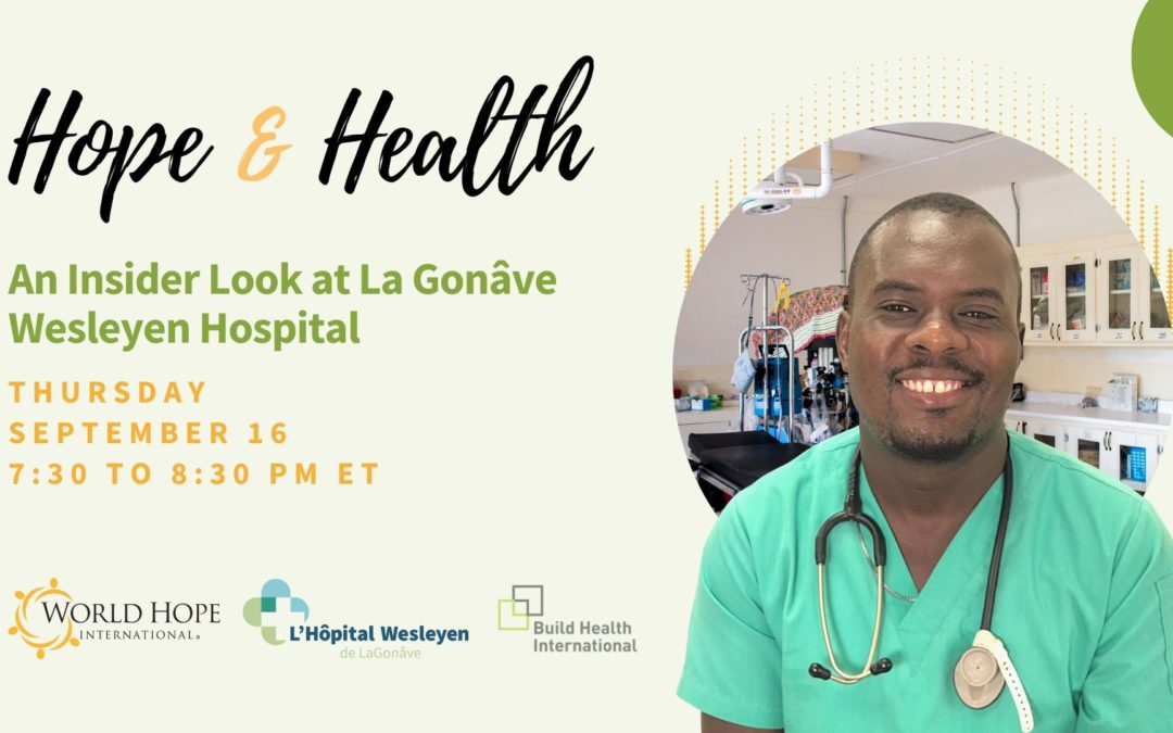 Hope & Health