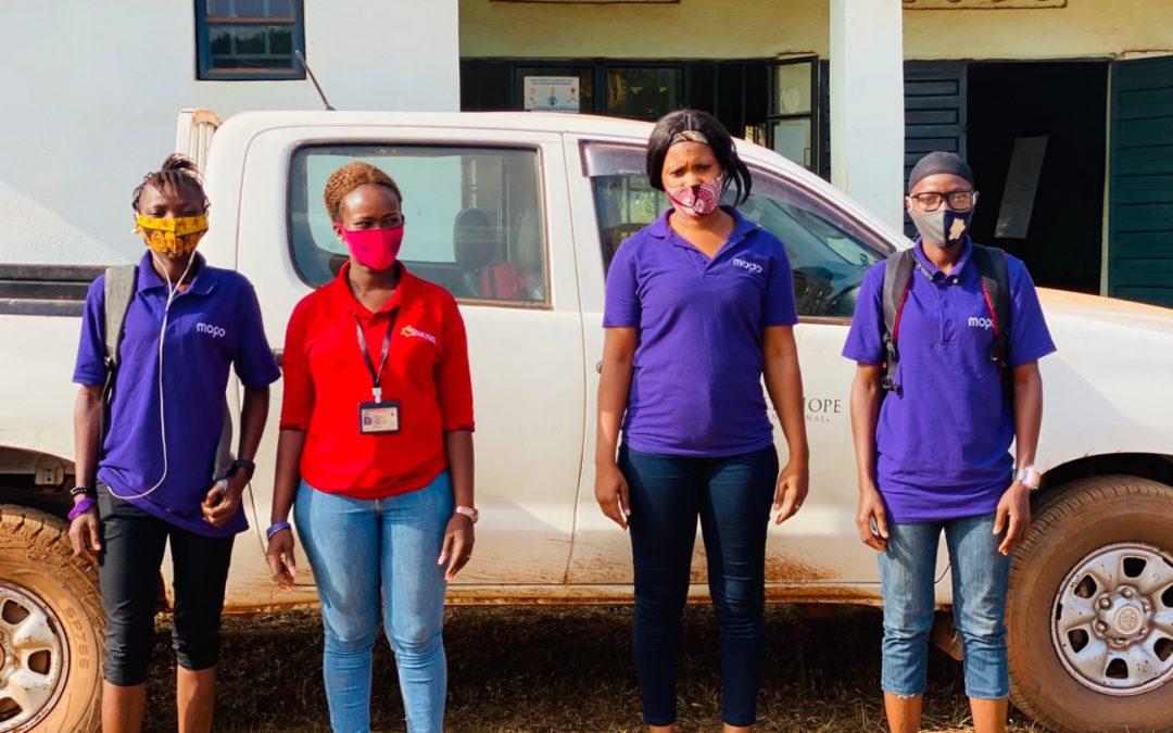 Empowering Women Through MoPo