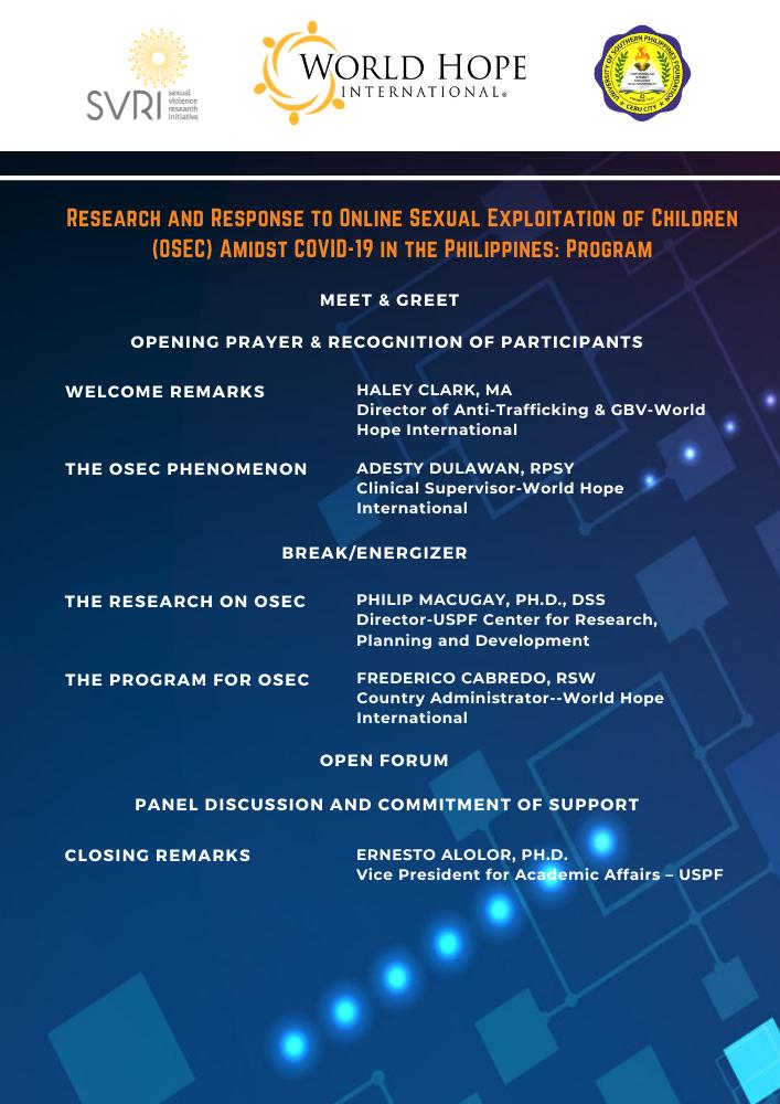 Download Event Program