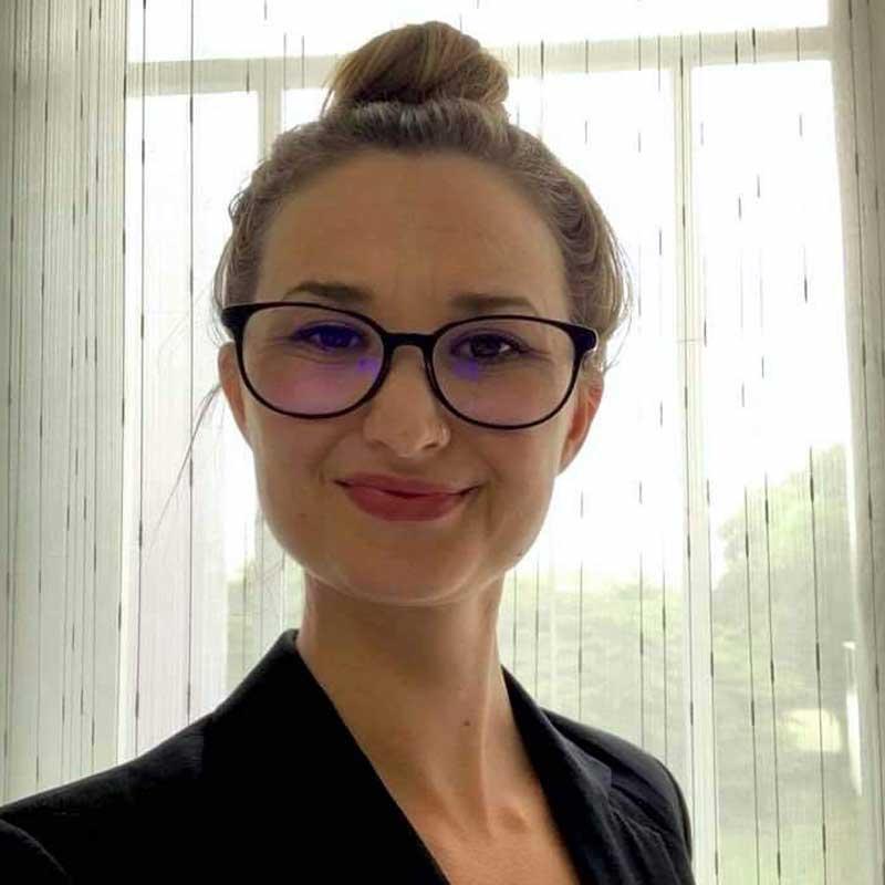 Megan Holmes