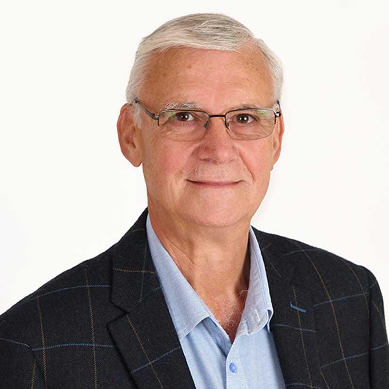 Colin McCubbin, PhD