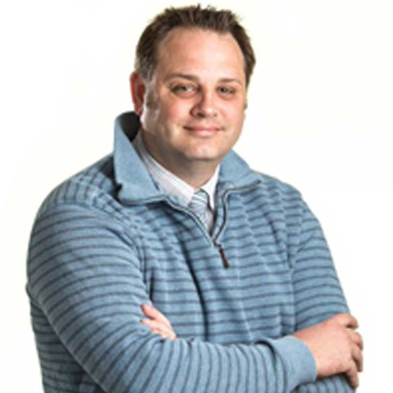 Jason Pope